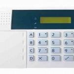 Burglar alarm systems SW1 – intruder alarm SW1